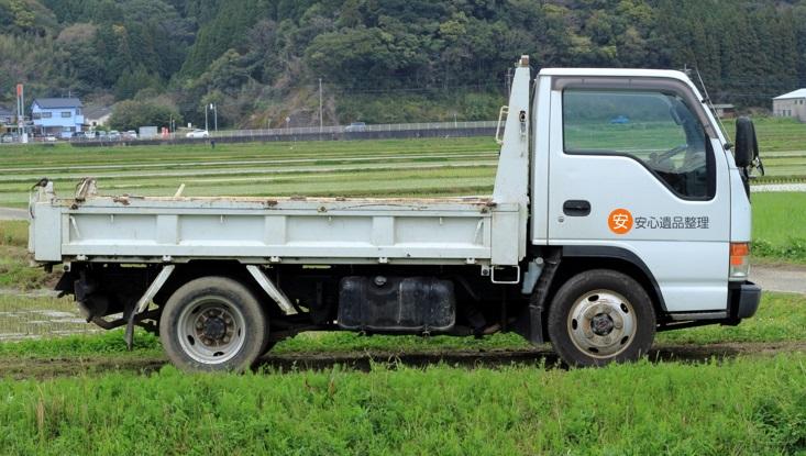 2トントラック
