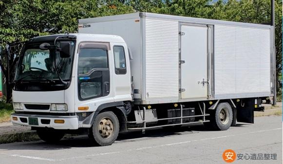パネルバン・トラック