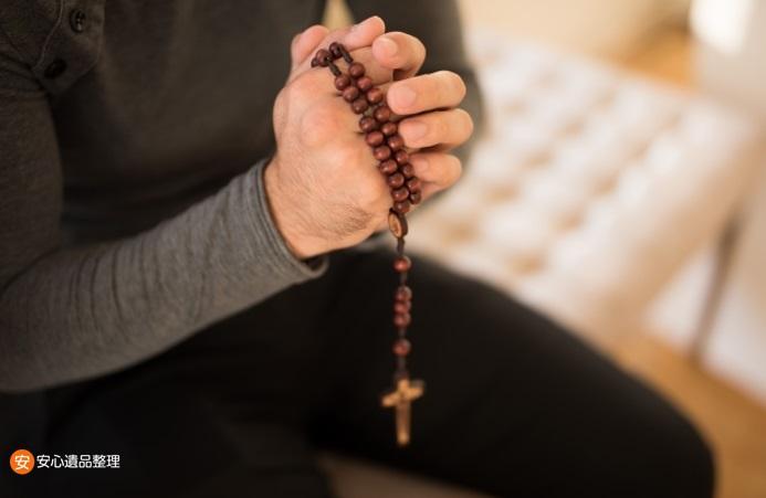 キリスト教の信者